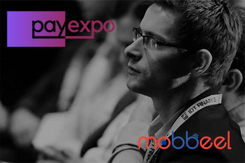 Mobbeel will be at PayExpo 2018 London