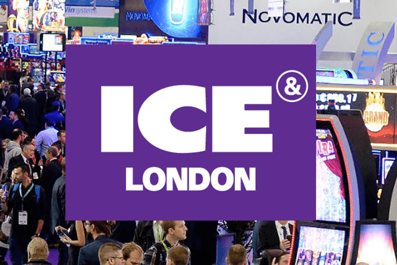 ICE London Feb.2019. Mobbeel en el mayor ecosistema de Juego Online