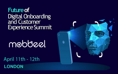 Mobbeel is Sponsor and Exhibitor at FODOx 2019
