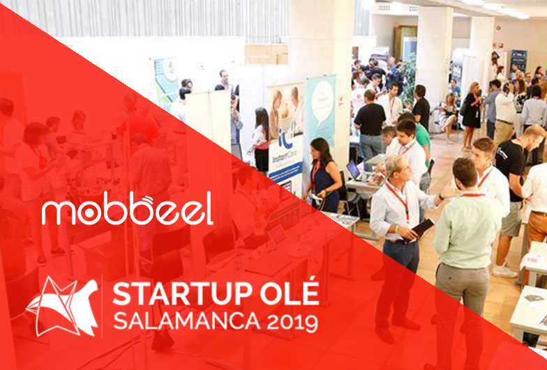 StartUp Olé 2019, See you in Salamanca