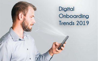 Digital Onboarding Trends 2019