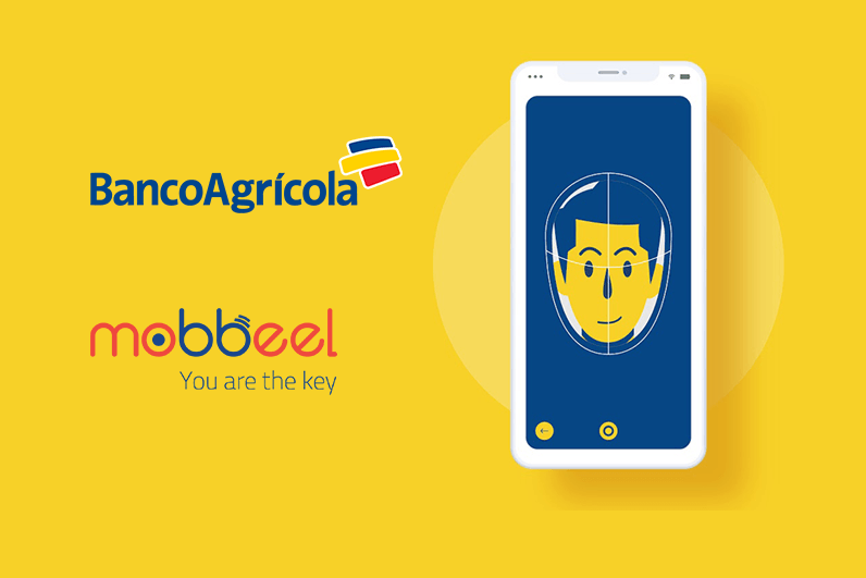 Banco Agrícola launches a Digital Onboarding solution with Mobbeel's MobbScan technology