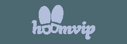 Hoomvip Logo carrusel
