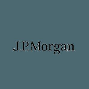 logo jp morgan