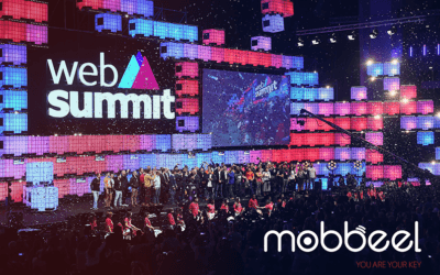 Mobbeel will attend Web Summit again in 2019