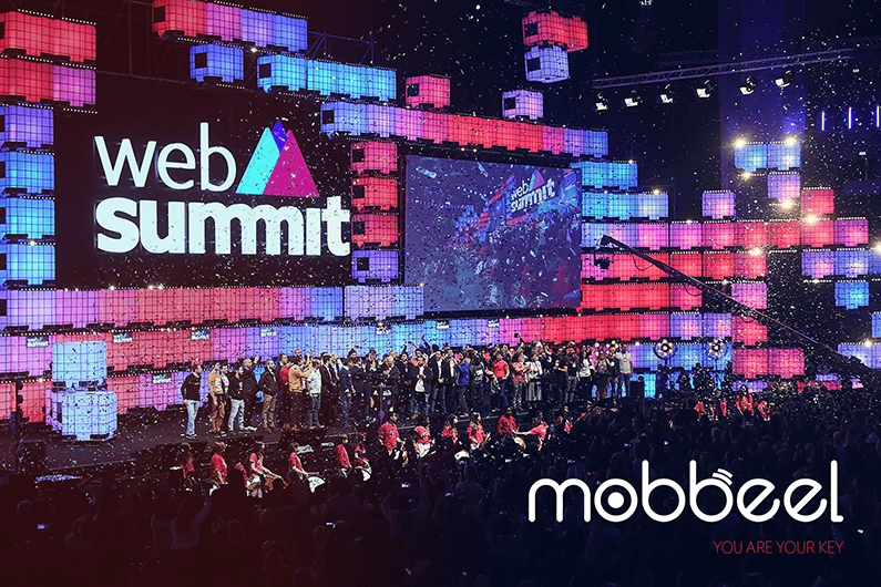Mobbeel will attend Web Summit again in 2019
