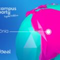 campus party transire amazonia