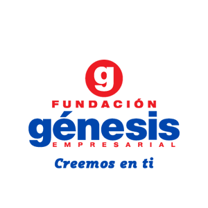 logo fundación genesis