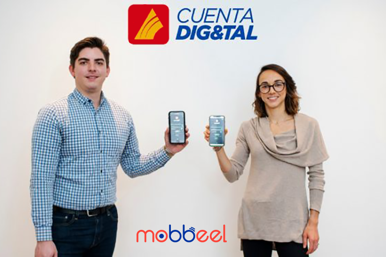 Mobbeel provides Digital Onboarding Tech for Banco G&T Continental in Guatemala