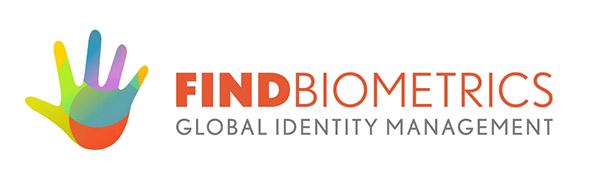 Find Biometrics Logo