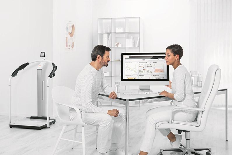 biometrics healthcare industry