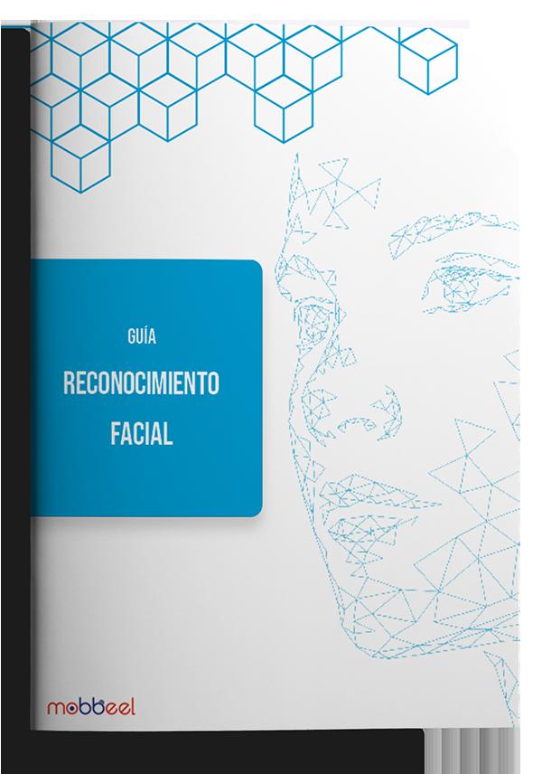 Portada de la Guía sobre Reconocimiento facial de Mobbeel