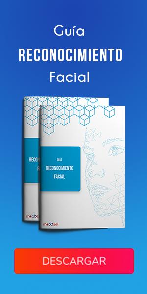 Lead Magnet Widget guía Reconocimiento Facial