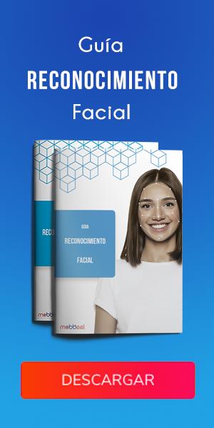 Lead Magnet Guia Reconocimiento Facial