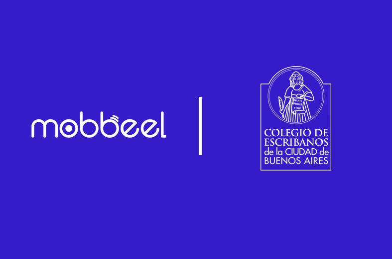 Escribanos de Buenos Aires use our digital signature