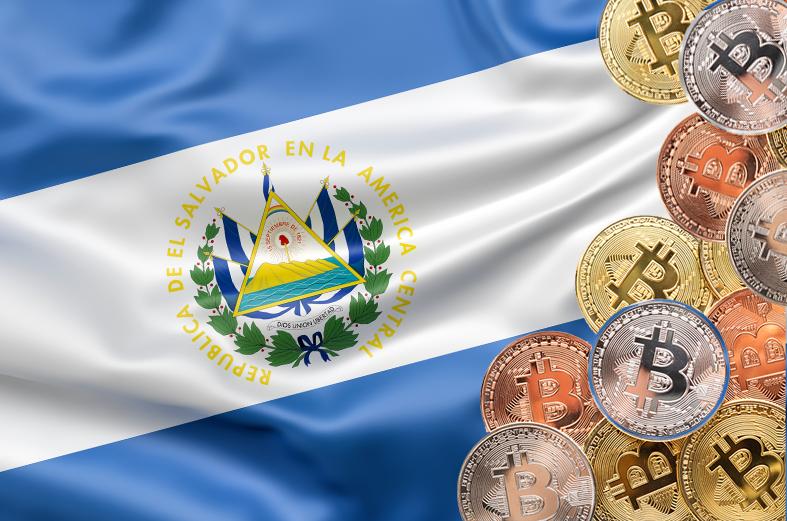 Identificar los clientes con la nueva Ley Bitcoin en El Salvador